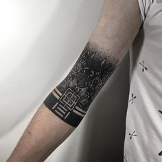 cool-sleeve-tattoo - 60 Cool Sleeve Tattoo Designs