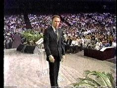 John Osteen's Prayer That Will Change Your World (early 1980s) - YouTube