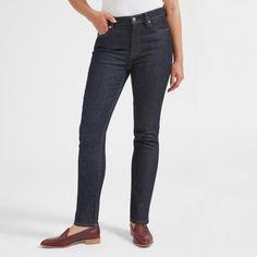 Women's High-Rise Skinny Jean (Regular) | Everlane, $68