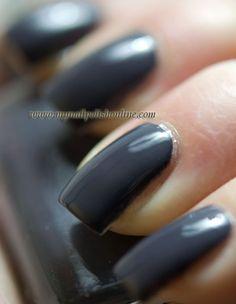gray Archives - My Nail Polish Online Mani Pedi, Pedicure, Nail Polish Online, Purple Nail Polish, Glamour Nails, Nail Accessories, Nail Tutorials, Nail Arts, Girl Stuff
