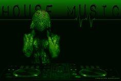 LoveUltra Angelight – Google+ House Music, Google