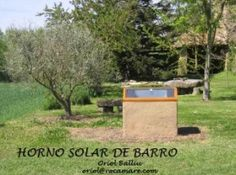 manual construccion horno solar barro