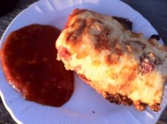 grain free pizza pockets - great for camping, great as leftovers, and will be good in a school lunch.