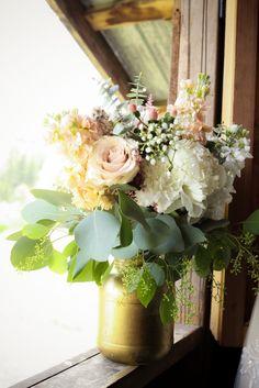 Pink & White Bridal Bouquet - Blog | Ignite Photography Blog