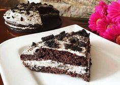 Fit oreo cake 1 :: Myfitnessdiary