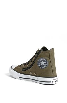 Converse Chuck Taylor® All Star® High-Top Sneaker (Toddler 83531f5a7f