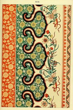 Example of Chinese ornament by Public Domain Review, via Flickr