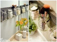 15 idées originales pour mieux organiser votre salle de bain - Page 2 sur 3 - Des idées