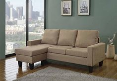 Home Life Canvas Linen Cloth Modern Contemporary Upholstered Quality Sectional Left or Right Adjustable Sectional Sofa, Large, Beige/Light Brown  BUY NOW     $139.99    Brand new Sectional sofa. Unbeatable price. Fast shipping. Curbside Delivery.. Made in China. Sectional Sofa. Light Assembly  ..  http://www.homeaccessoriesforus.top/2017/03/15/home-life-canvas-linen-cloth-modern-contemporary-upholstered-quality-sectional-left-or-right-adjustable-sectional-sofa-large-beigelight-brown-2/