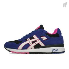 5b92d45657a7 ASICS 2013 Summer GT-II Collection  ASICS continues to roll out its Summer  2013 goods with bold new colorways of the GT-II for the