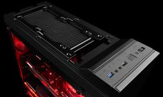 Dukase Liquid GAMER STORM Chassis