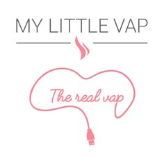 Logo de My Little Vap'