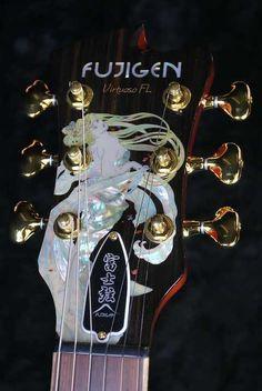 FUJIGEN Virtuoso FL LR/WO