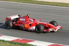 024 · 2006 · Barcelona · Ferrari 248F1 · Marc Gene Ferrari F1, Marc Gene, F1 Motor, Car 15, Formula One, Race Cars, Barcelona, Racing, Rally