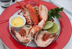 Boisdale's 2012 Epsom Derby - Lobster Epsom Derby, Fish, Ethnic Recipes, Beverages, Food, Pisces