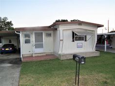 1981 Manatee Mobile Manufactured Home In Lakeland FL Via MHVillage