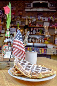 #FrühstückenDortmund #Dortmund #DortmundGehtAus #Ausgehen #RestaurantsInDortmund #BiergärtenDortmund Chevy, German, Restaurant, Usa, Travel, Food, American Food, American Cuisine, Going Out