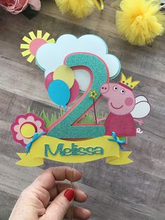 Peppa Pig is often a United kingdom toddler computer animated tv set collection led along Bolo Da Peppa Pig, Cumple Peppa Pig, Peppa Pig Birthday Cake, Birthday Cake Toppers, 3rd Birthday, Aniversario Peppa Pig, Pig Party, Paper Cake, Birthday Party Decorations