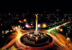 Mexico City (29 facts)