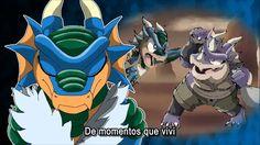 """XDragoon - Animadness: """"Viagem Sem Volta"""""""