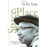 Yi-Fu Tuan: Books