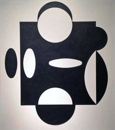 Victor Vasarely, 1964 More
