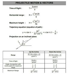 29 Best Projectile Motion images | Projectile motion, Motion