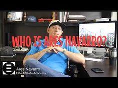 Elite Affiliate Academy Mastermind with Ares Navarro INSIDE LOOK  https://www.youtube.com/watch?v=2UM1Nj7mcI8&feature=youtu.be #whoisaresnavarro #aresnavarro #eliteaffiliateacademy #eliteaffiliategroup