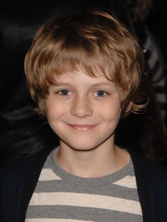 Ty Simpkins Lands Lead Role in Jurassic World. He was also the only kid who could hold his own with RDJ in IRONMAN 3.  Such a cutie pie!