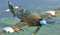 Hawker Hurricane SEAC Ww2 Fighter Planes, Ww2 Planes, Fighter Jets, Air Force Aircraft, Ww2 Aircraft, Military Aircraft, Hawker Hurricane, Desert Camo, Royal Air Force