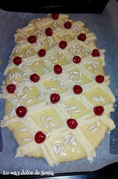 Tapas Recipes, Cake Recipes, Tapas Food, Catering, Pie, Sweets, Easy, Desserts, Cakes