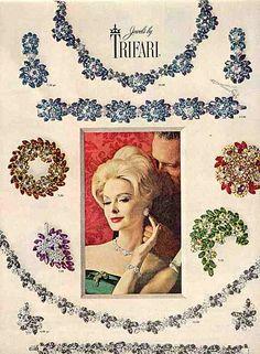 Trifari 1962