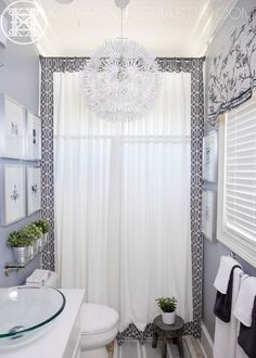 77 best shower curtain inspiration images bath room bathroom toilets rh pinterest com
