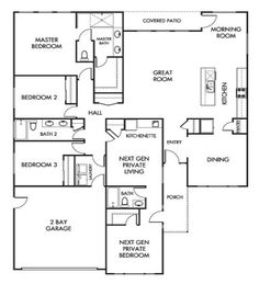 Daycare facility floorplan day care floor plans daycare ideas great floor plan for home daycarelove how daycare has it own two rooms bathroom to itself if i was to use this for daycare i would remove the tub and malvernweather Images