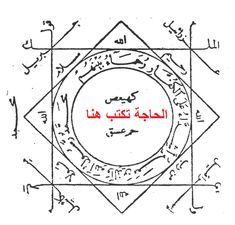 حجاب للقبول عن ألف حجاب : Free Books Online, Free Pdf Books, Books To Read Online, Free Ebooks, Black Magic Book, Magick Book, Islamic Phrases, Magic Symbols, Islam Facts