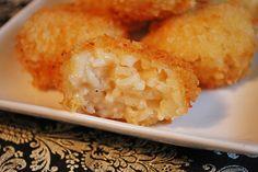 Arancini (Fried Risotto Balls)