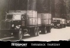 The LT Mack Trucks of the day were equipped with either Thermodyne gasoline or Cummins diesel engines. Stock transmission was a manual 10-speed.