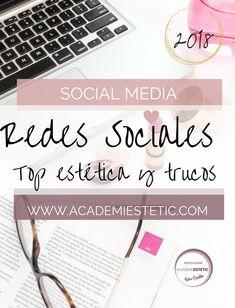 ¿Son necesarias las redes sociales en salón de belleza? ¿Qué redes sociales son las más adecuadas para los centros de estética? Aquí tienes toda la inormación y algunos trucos que te ayudarán a hacerte más visible!