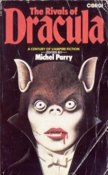 The Rivals of Dracula (cover by John Holmes) Best Book Covers, Movie Covers, Vintage Book Covers, Album Covers, Horror Books, Sci Fi Books, Pulp Fiction, Science Fiction, Horror Fiction