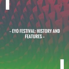 Check out this post on my blog 💥 Eyo festival: History and features http://zhigammynews.blogspot.com/2017/06/eyo-festival-history-and-features.html?utm_campaign=crowdfire&utm_content=crowdfire&utm_medium=social&utm_source=pinterest