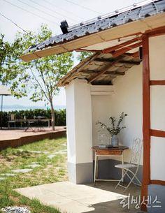 Space Interiors, Pergola, Outdoor Structures, Traditional, Landscape, Interior Design, Building, House, Inspiration