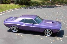 1970 Dodge Challanger