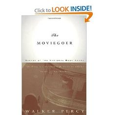 The Moviegoer by Walker Percy - Searching for meaning in life