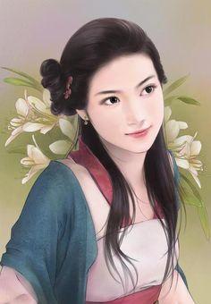 chinese art #0105
