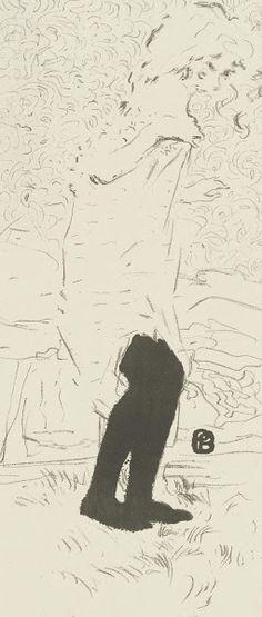 Jonge vrouw met zwarte kousen (Jeune femme aux bas noirs) - Van Gogh Museum