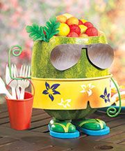 Watermelon Dress-Up Kits | The Lakeside Collection