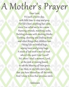 A mother's prayer what i believe prayer for mothers, mom prayers, mom quotes Prayer For Mothers, Mothers Love, Prayer For My Son, Prayer For My Children, Happy Mothers, Baby Massage, Angelo Antonio, Quotes To Live By, Me Quotes