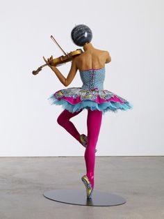 Yinka Shonibare, MBE (RA)   Artwork - Sculpture