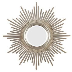 I pinned this Reyes Wall Mirror from the La Dolce Vita event at Joss and Main!