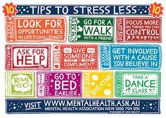 Bridging the Gap: Mental Health